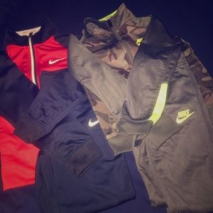 Boy Nike 2pc set